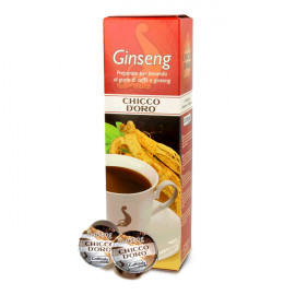 Caffitaly Chicco d'oro Capsule Ginseng