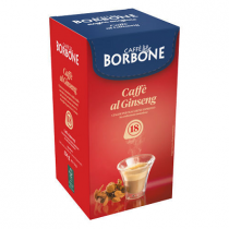 Caffe Borbone Ginseng in cialde ESE 44