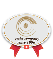 Swiss Company since 1996